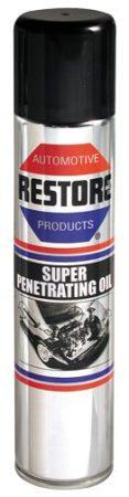 RESTORE - Rozsdaoldó (spray) 300ml