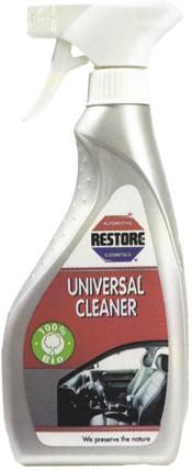 RESTORE - BIO Univerzális általános tisztító 500ml