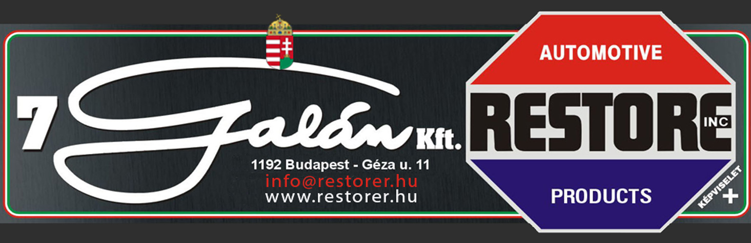 7 Galán Kft Restorer.hu